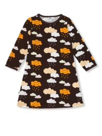 JNY longsleeve  happy cloud