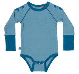 AlbaKid Halia body Provincial Blue