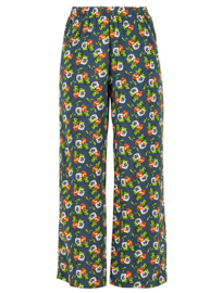 Blutsgeschwister Lady flatterby pants love in the idleness