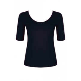 Very Cherry - Natalya Top Navy
