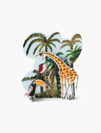 tiny tale jungle giraffe