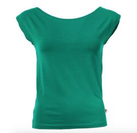 Froy&Dind shirt Ada d.green