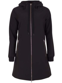 Danefae Jane softshell black
