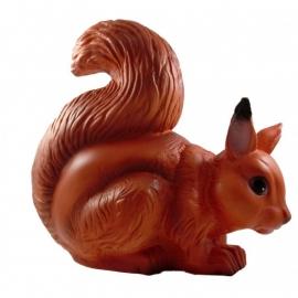 figuurlamp eekhoorn