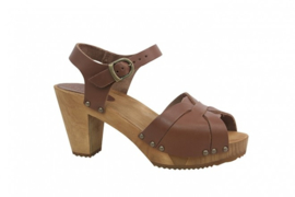 Sanita Farina Mid Brown