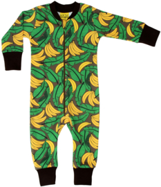 Duns Zip Suit Bananas