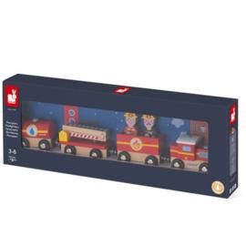 Janod  Brandweer trein