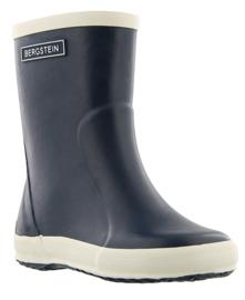 Bergstein footwear regenlaars - dark blue
