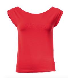 Froy&Dind shirt Ada hibiscus
