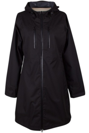 Danefae Blokhus rainjacket Black