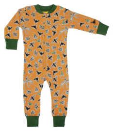 Duns sweden onesie Flies (bigger sizes)