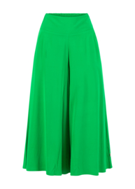 Blutsgeschwister in Fully Bloom Pantalon Joyfull Green