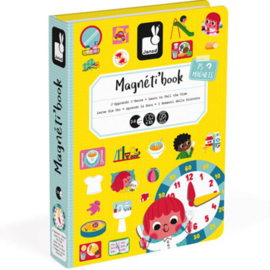 Janod magneetboek