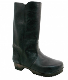 Sanita  Miri soft flex boot black