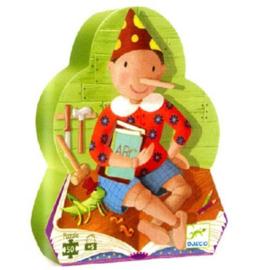 Djeco puzzel - Pinokio