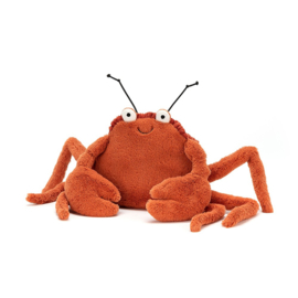 Jellycat krab