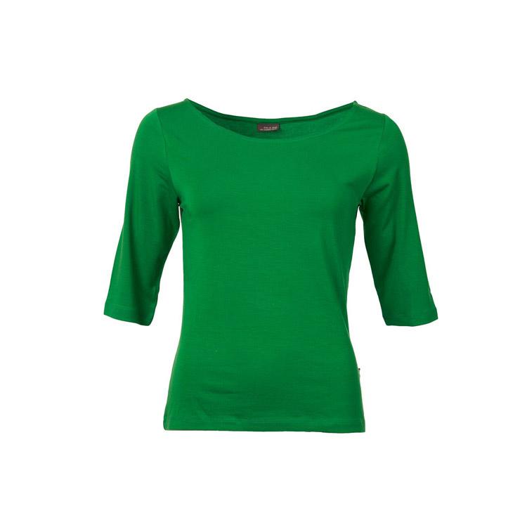Froy&Dind shirt Lina green