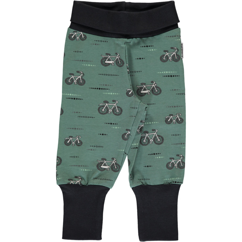 Maxomorra pants - Bicycle