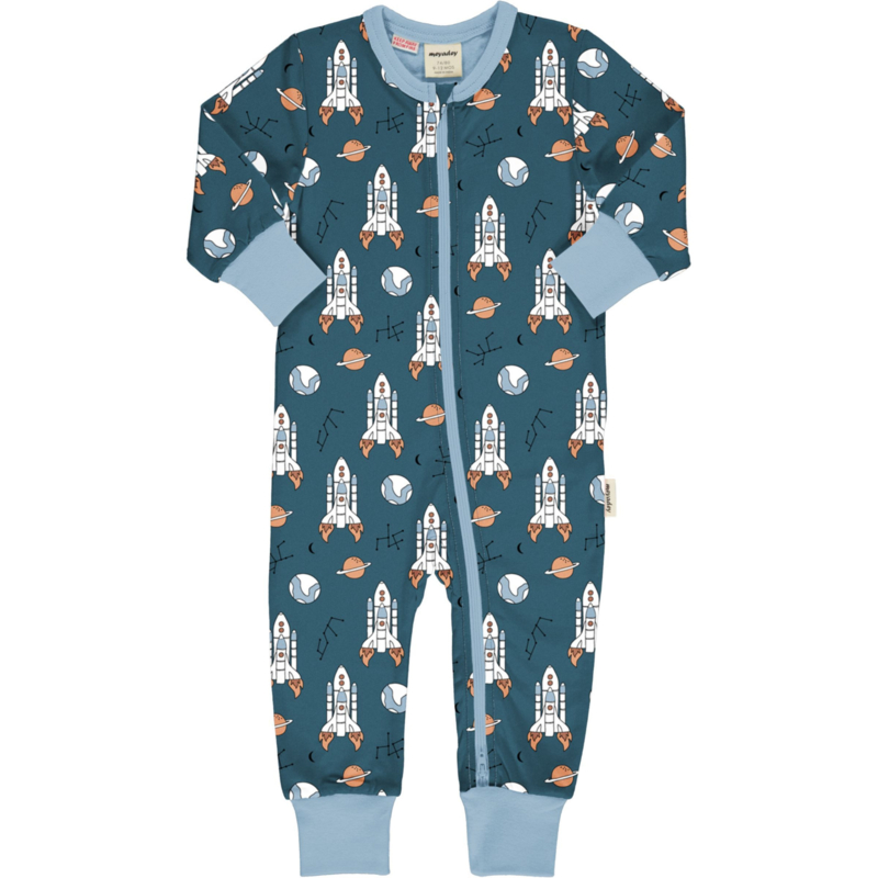 Meyadey jumpsuit - ready for take off