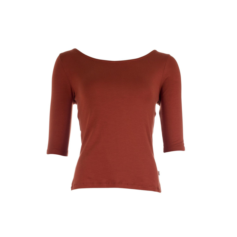 Froy&Dind shirt Lina jersey Sienna
