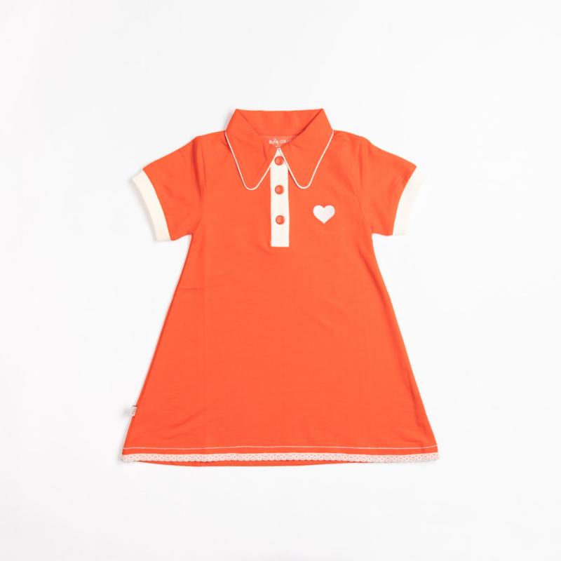 AlbaKid - Julie dress