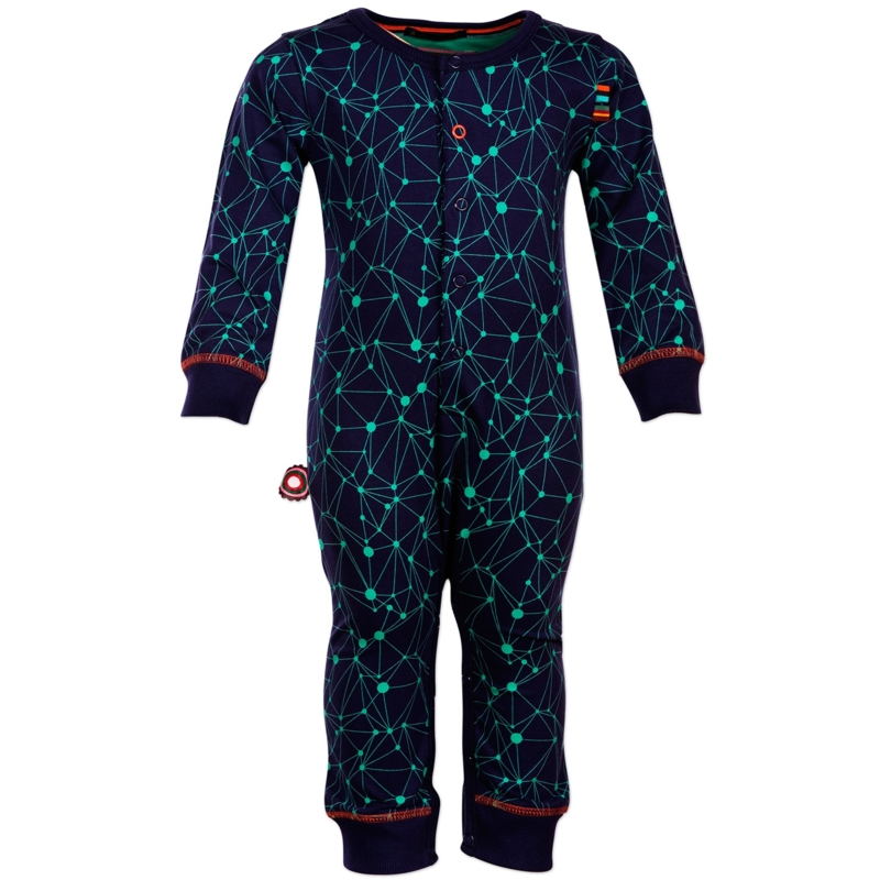4funkyflavours jumpsuit The neverending sigh