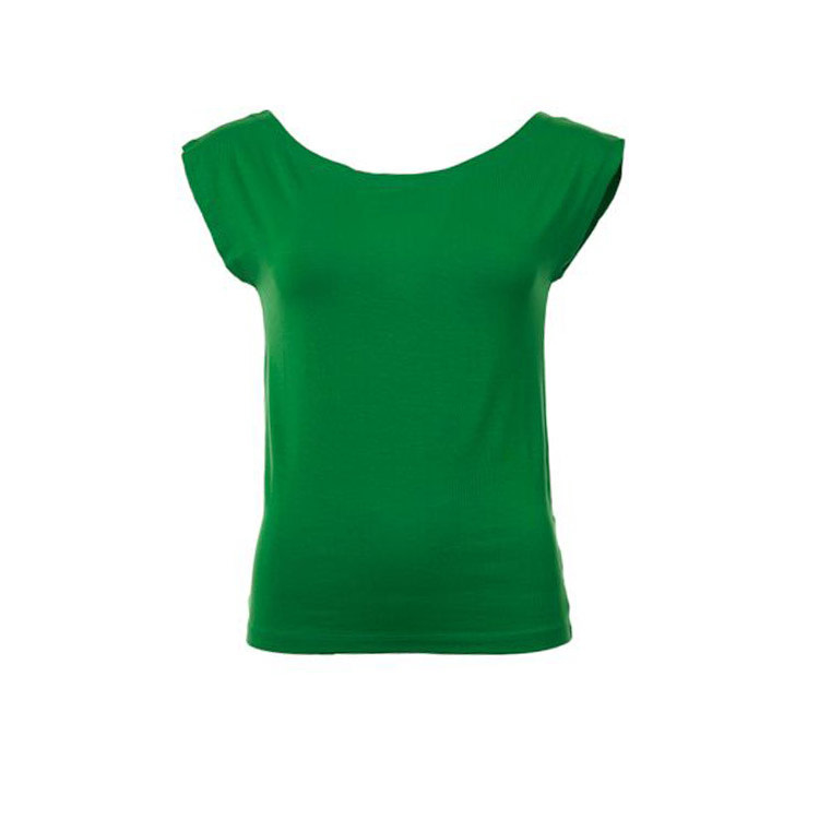 Froy&Dind shirt Ada green