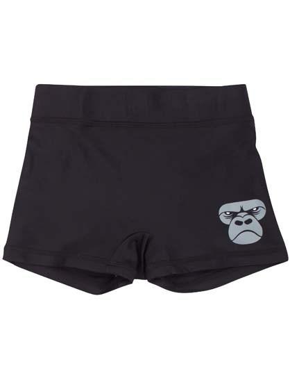 Dyr - Gorilla Trunk