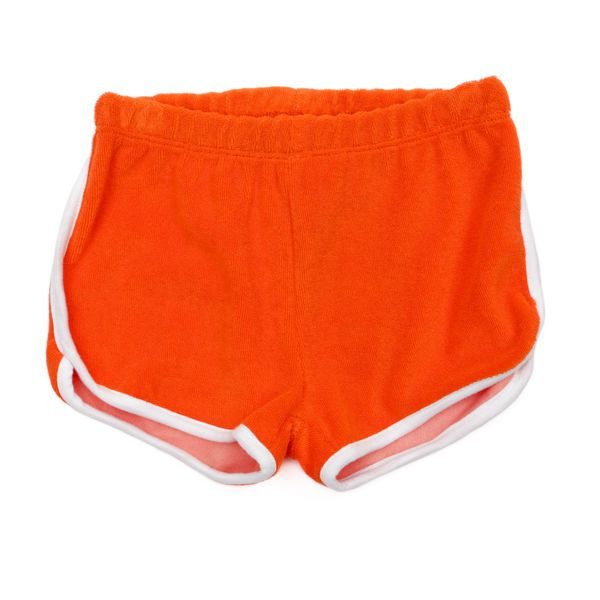 Lily Balou  short Arthur Terry red orange