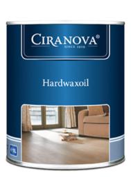 Ciranova Hardwaxoil 1 liter diverse kleuren
