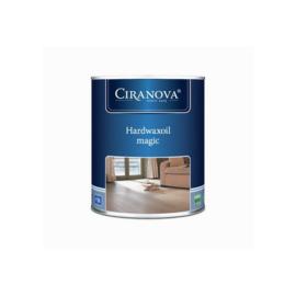 Hardwax Magic 2 componenten olie (Incl Verharder) 5 Liter diverse kleuren