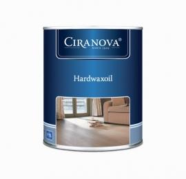 Ciranova Hardwaxoil 5 Liter blank