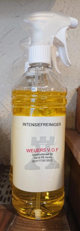 Intensiefreiniger  (1 Liter)