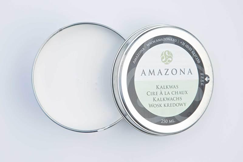 Amazona kalkwas