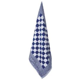 Asciugamano, Blu, 52x55cm, Treb Towels