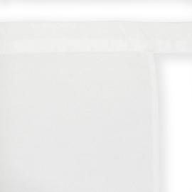 Schürzen, Weiß, 100x100cm, Treb ADS