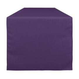 Runner da Tavola, Purple, 30x132cm, Treb SP
