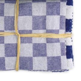 Conjunto de cozinha, 2x Toalha de Mãos 52x55cm + 2x Toalha de Chá 70x70cm, Treb Towels