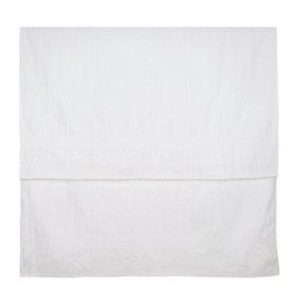 Sauna Håndklæde, Hvid, 100x150cm, 100% bomuld, Treb SH