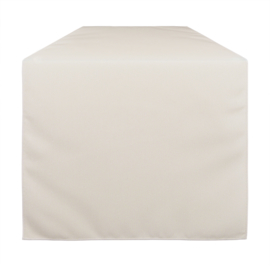 Table Runners, Ivory, 30x132cm, Treb SP