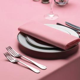 Servietter, Pink, 51x51cm, Treb SP