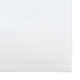 Tovaglioli di Stoffa, Bianco, 53x53 cm, Treb RAO