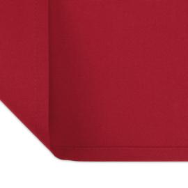 Servietter, Rød, 51x51cm, Treb SP