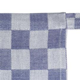 Tablier, Bleu, 60x70cm, Coton, Treb WS