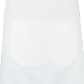 Grembiuli, Bianco, 70x100 cm, Treb ADS