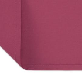 Serviettes de Table, Wild Raspberry, 51x51cm, Treb SP