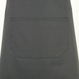 Schürzen, Grau, 70x100cm, Treb ADS