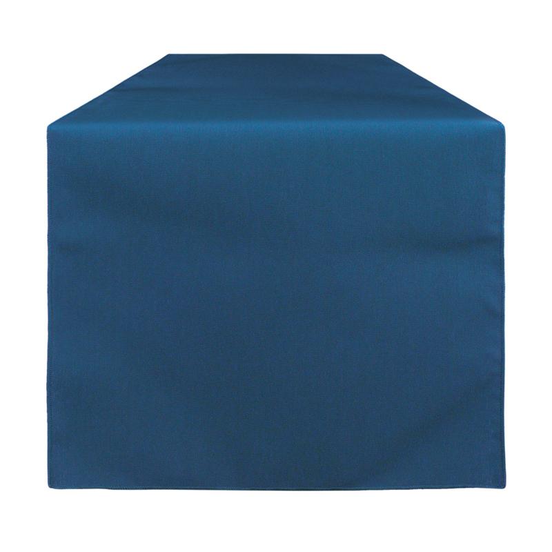 Corredor de Mesa, Azul Escuro, 30x132cm, Treb SP