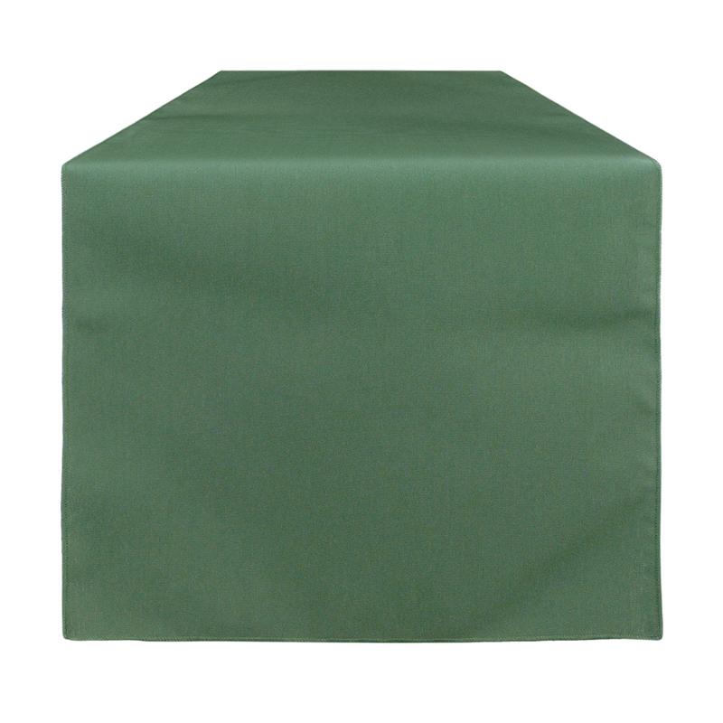 Corredor de Mesa, Verde Escuro, 30x132cm, Treb SP