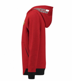 KS8 * Ferrari Kids Hoody - mt 98/104